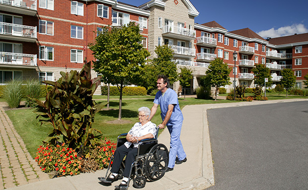 Care Home Mortgages