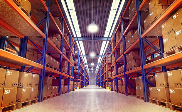 Warehouse Mortgages