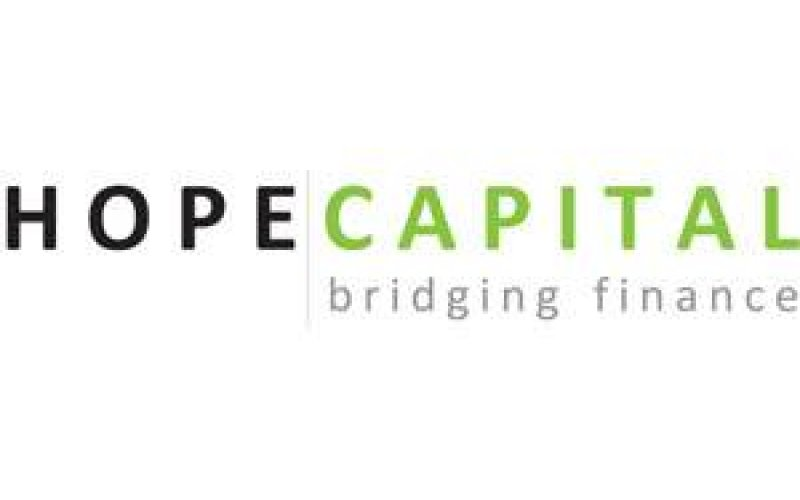 Hope Capital Bridging Finance